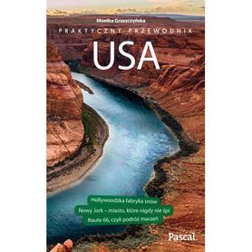 USA PRAKTYCZNY PRZEWODNIK PASCAL 2018