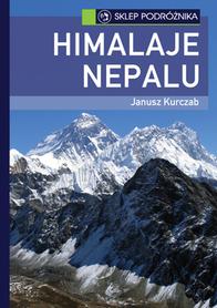 HIMALAJE NEPALU przewodnik wspinaczkowy SKLEP PODRÓŻNIKA