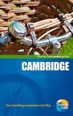 CAMBRIDGE przewodnik THOMAS COOK