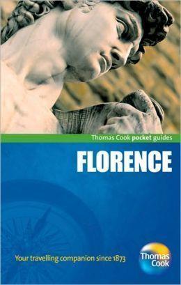 FLORENCJA przewodnik THOMAS COOK