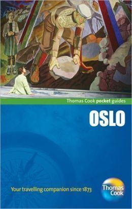 OSLO przewodnik THOMAS COOK
