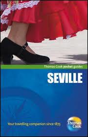 SEWILLA przewodnik THOMAS COOK