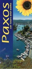 PAXOS przewodnik turystyczny SUNFLOWER