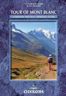 Tour of Mont Blanc CICERONE