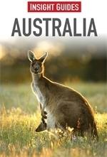 AUSTRALIA przewodnik Insight Guides 2013