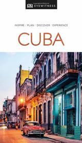 KUBA przewodnik turystyczny DK 2019