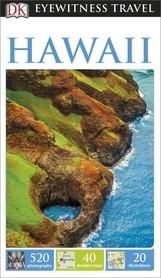 HAWAJE HAWAII przewodnik turystyczny DK 2015