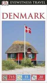 DANIA DENMARK przewodnik turystyczny DK 2015