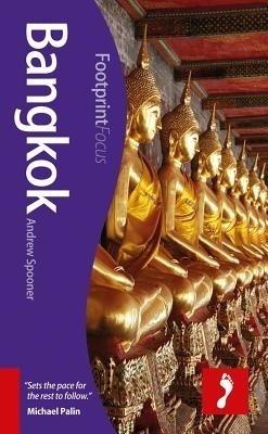 BANGKOK przewodnik turystyczny FOCUS FOOTPRINT
