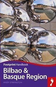 BILBAO I REGION BASKÓW przewodnik turystyczny FOCUS FOOTPRINT 2015