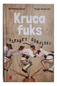 KRUCA FUKS ALFABET GÓRALSKI AGORA