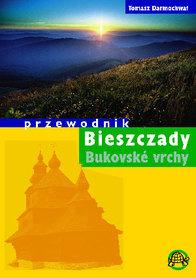 BIESZCZADY - BUKOVSKE VRCHY przewodnik turystyczny AGENCJA TD