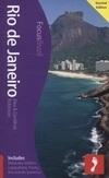 RIO DE JANEIRO przewodnik turystyczny FOCUS FOOTPRINT
