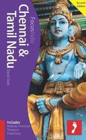 CHENNAI I TAMIL NADU przewodnik turystyczny FOCUS FOOTPRINT 2014