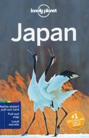 JAPONIA w.16 przewodnik LONELY PLANET 2019