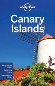 WYSPY KANARYJSKIE 5 przewodnik LONELY PLANET 2012