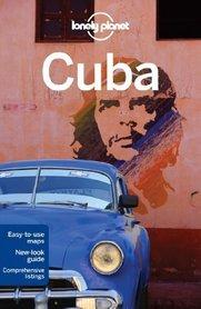KUBA przewodnik LONELY PLANET