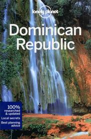 DOMINIKANA 6 przewodnik LONELY PLANET 2014