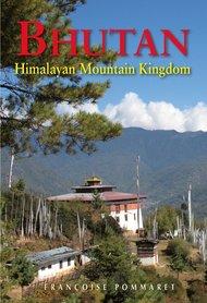 BUTHAN Himalayan Mountain Kingdom ODYSSEY