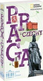 PRAGA I CZECHY Wakacje na walizkach przewodnik NATIONAL GEOGRAPHIC