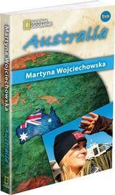AUSTRALIA Kobieta na krańcu świata NATIONAL GEOGRAPHIC