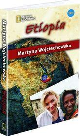 ETIOPIA Kobieta na krańcu świata NATIONAL GEOGRAPHIC