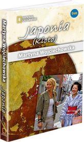JAPONIA KIOTO Kobieta na krańcu świata NATIONAL GEOGRAPHIC