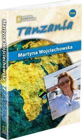 TANZANIA Kobieta na krańcu świata NATIONAL GEOGRAPHIC