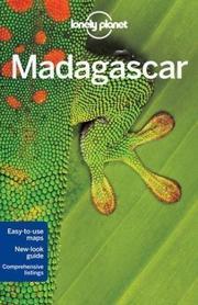 MADAGASKAR w.8 przewodnik LONELY PLANET 2016