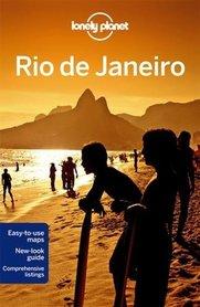 RIO DE JANEIRO 8 przewodnik LONELY PLANET