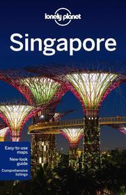 SINGAPUR SINGAPORE W.10 przewodnik turystyczny LONELY PLANET 2015