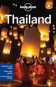 TAJLANDIA przewodnik turystyczny LONELY PLANET 2016