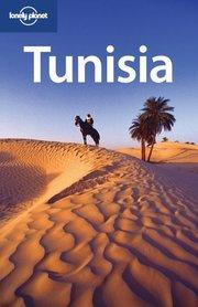 TUNEZJA przewodnik turystyczny LONELY PLANET