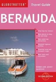 BERMUDY TRAVEL PACK mapa i przewodnik NEW HOLLAND PUBLISHERS