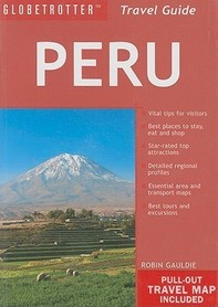 PERU TRAVEL PACK mapa i przewodnik NEW HOLLAND PUBLISHERS