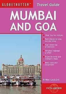 MUMBAI I GOA TRAVEL PACK mapa i przewodnik NEW HOLLAND PUBLISHERS
