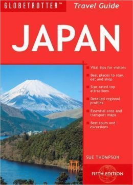 JAPONIA TRAVEL PACK mapa i przewodnik NEW HOLLAND PUBLISHERS