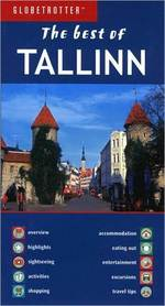 The best of TALLINN przewodnik NEW HOLLAND PUBLISHERS