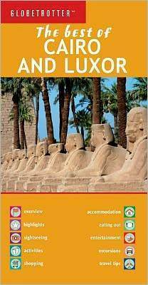 The best of CAIRO and LUXOR przewodnik NEW HOLLAND PUBLISHERS