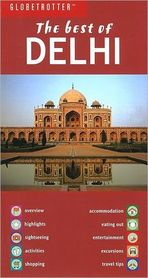 The best of DELHI przewodnik NEW HOLLAND PUBLISHERS