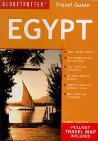 EGIPT mapa i przewodnik NEW HOLLAND PUBLISHERS