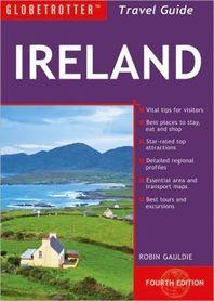 IRLANDIA mapa i przewodnik NEW HOLLAND PUBLISHERS