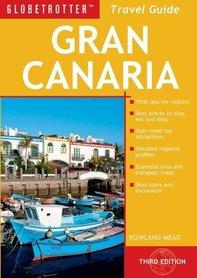 GRAN CANARIA mapa i przewodnik NEW HOLLAND PUBLISHERS