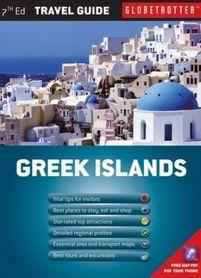 WYSPY GRECKIE mapa i przewodnik NEW HOLLAND PUBLISHERS