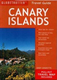 WYSPY KANARYJSKIE mapa i przewodnik NEW HOLLAND PUBLISHERS