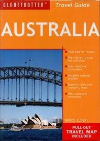 AUSTRALIA mapa i przewodnik NEW HOLLAND PUBLISHERS