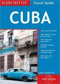KUBA mapa i przewodnik NEW HOLLAND PUBLISHERS
