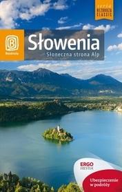 SŁOWENIA Słoneczna strona Alp przewodnik BEZDROŻA