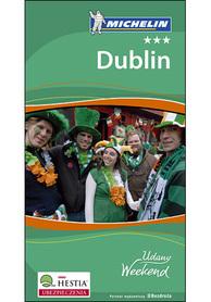 DUBLIN Udany Weekend przewodnik MICHELIN