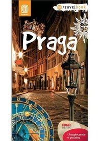 PRAGA Travel Book przewodnik BEZDROŻA 2014